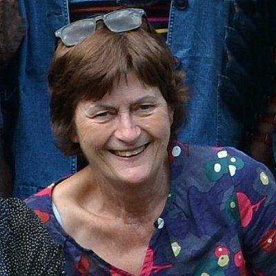 Martine, la présidente