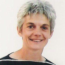 Marie-Françoise,l'animatrice aquadétente